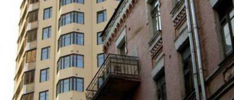 Ремонт дореволюционной квартиры