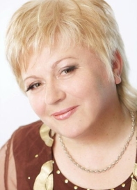 Лариса Савчук