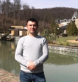 Виталий Трофимов
